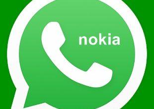 Photo of تحميل واتس اب نوكيا سيمبيان واس 40 WhatsApp Nokia
